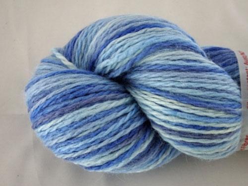 Little Boy Blue Merino/Angora 80/20 Light 10ply