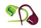 Knit Pro Locked Stitch Markers