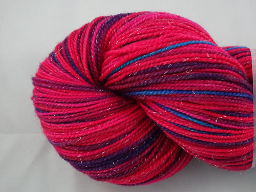 Majella SW Merino Sock Yarn/Nylon/Stellina