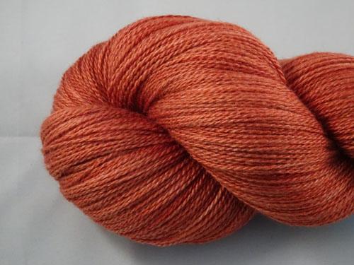 Mason Merino/Silk Laceweight Yarn