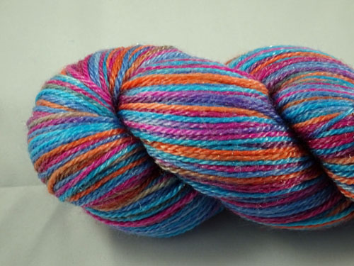 Mojo Superwash Merino/Tencel Sock Yarn