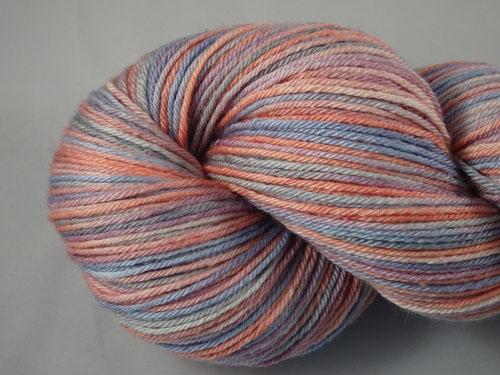 Moreton Island Superwash Merino/Bamboo/Silk Sock Yarn