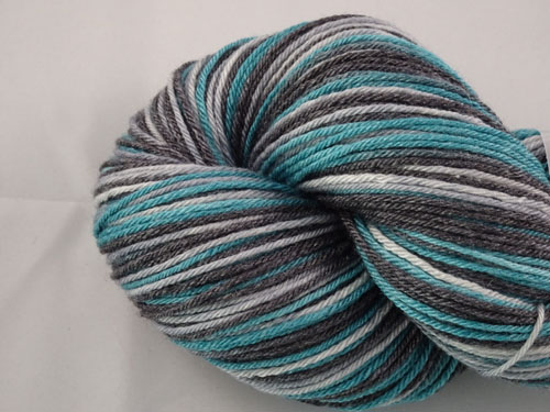 Murray Superwash Merino/Bamboo/Silk Sock Yarn