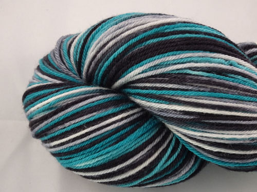 Murray Superwash Merino/Nylon Sock Yarn