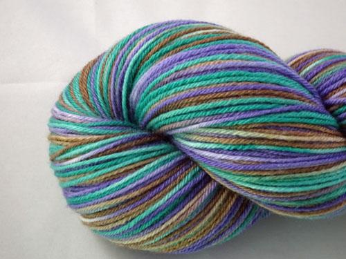 Naruce Superwash Merino/Nylon Sock Yarn