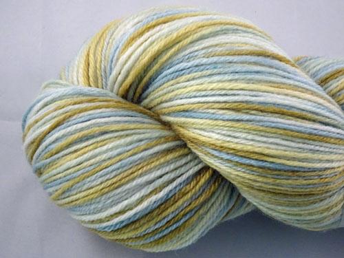 Oomoo SW Merino/Cashmere/Nylon Sock Yarn