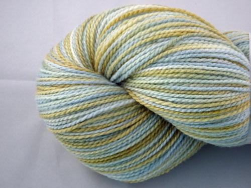 Oomoo WGW 4ply Merino/Nylon Sock Yarn