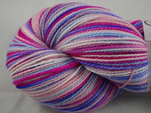 Orchid WGW 4ply Merino/Nylon Sock Yarn