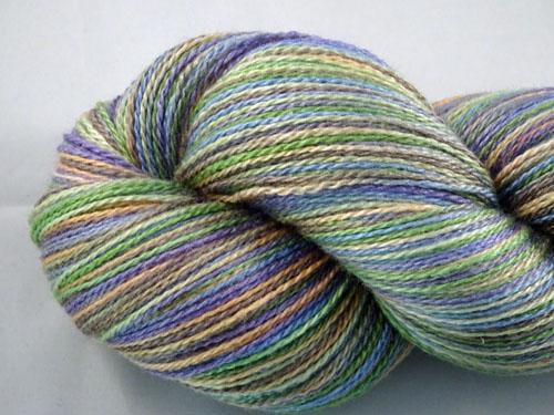 Planet Earth Merino/Silk Laceweight Yarn