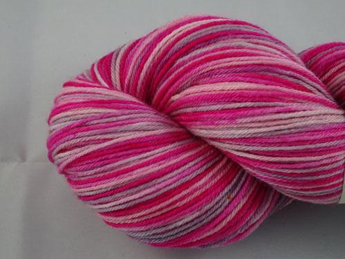 Princess Superwash Merino/Nylon Sock Yarn