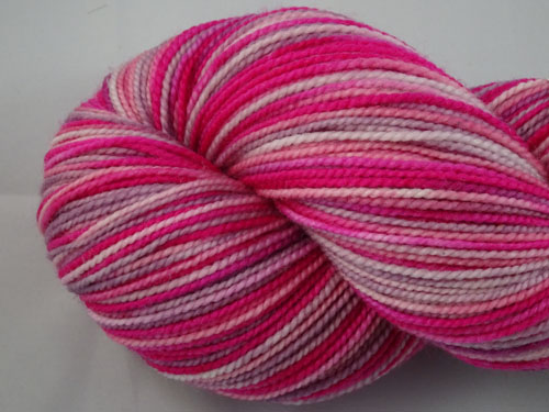 Princess SW Merino Sock Yarn