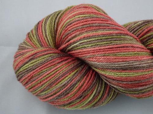 Redwood Superwash Merino/Bamboo/Silk Sock Yarn