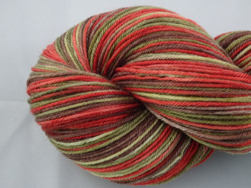 Redwood Superwash Merino/Nylon Sock Yarn