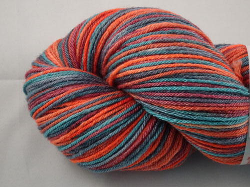 Roxy Superwash Merino/Bamboo/Silk Sock Yarn