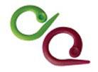 Knit Pro Split Ring Stitch Markers
