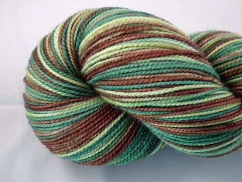 Tall Timber SW Merino Sock Yarn