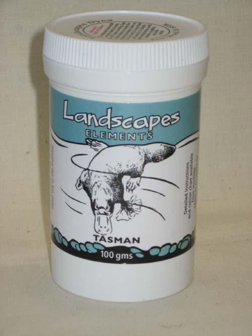 Tasman Dye