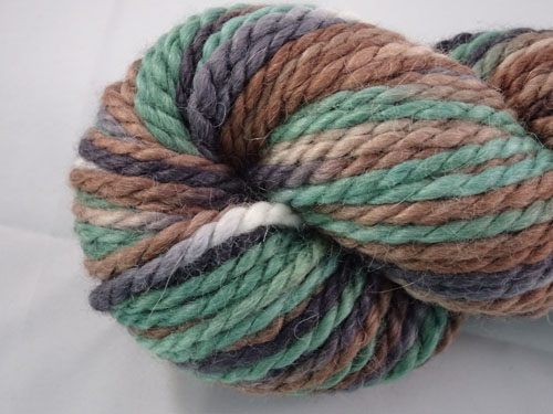Timber(L) Alpaca/Merino 80/20 Bulky Yarn