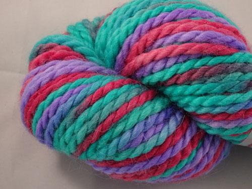Veronica(L) Alpaca/Merino 80/20 Bulky Yarn