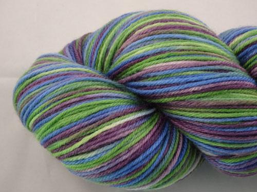 Vineyard SW Merino/Cashmere/Nylon Sock Yarn