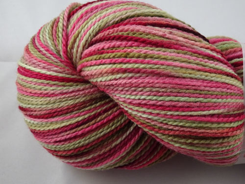 In Bloom WGW 4ply Merino/Nylon  Sock Yarn