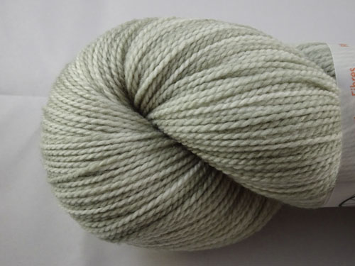 Light olive WGW 4ply Merino/Nylon  Sock Yarn