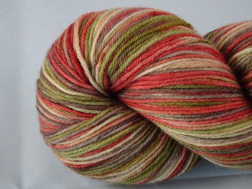 Woodlands Superwash Merino/Nylon Sock Yarn